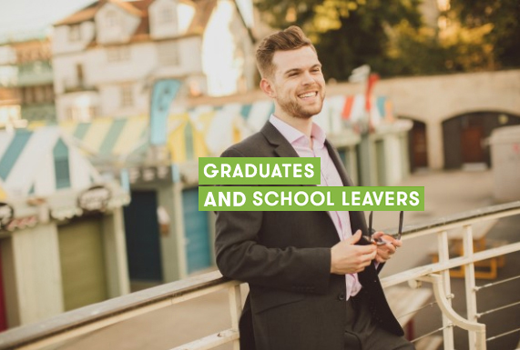 Graduates and School Leavers